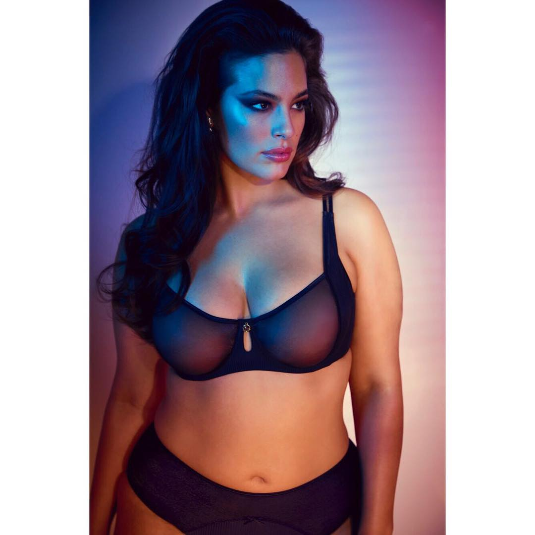 ashley graham beautiful pictures