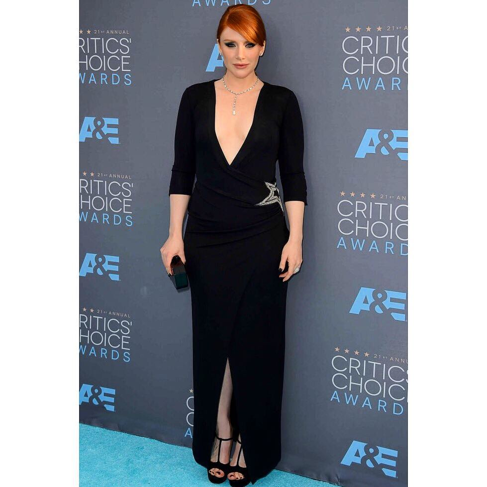 bryce dallas howard awesome pics