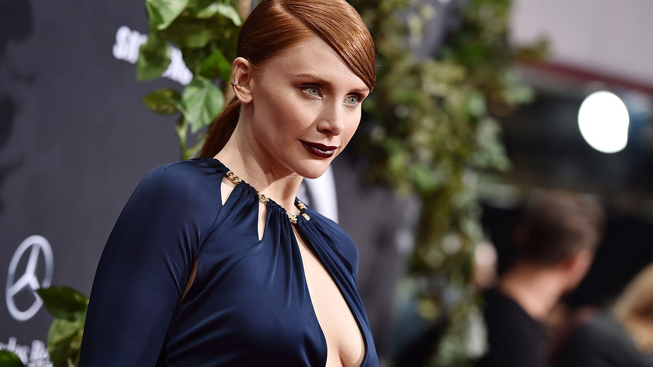 bryce dallas howard beautiful pictures