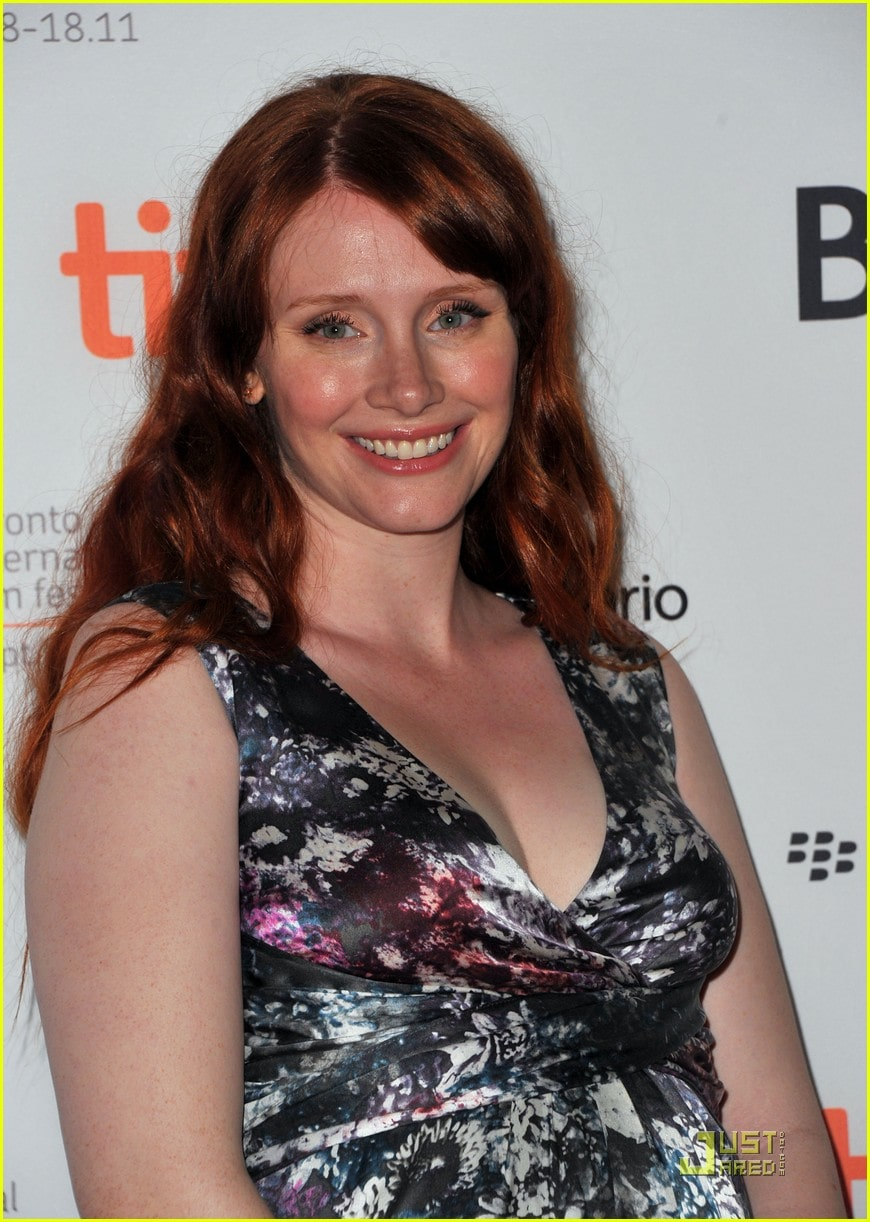 bryce dallas howard beautiful piv