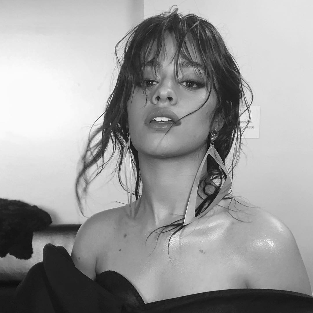 camila cabello too hot