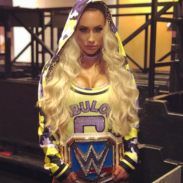 carmella beautiful pics