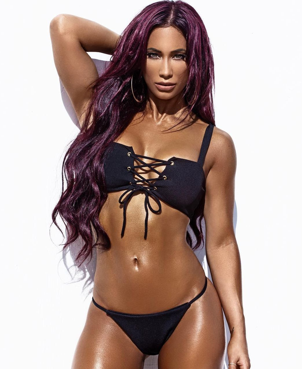 49 Hot Pictures Of Carmella Wwe Diva Will Make You Fall In Love With Her