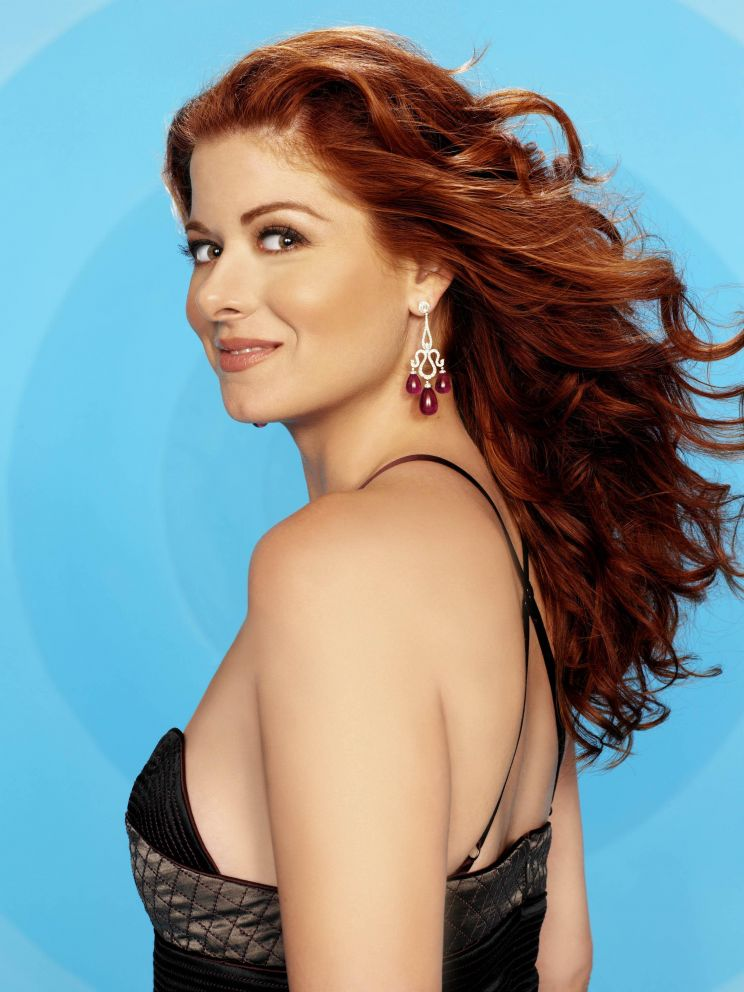 49 Hot Pictures Of Debra Messing Prove That She Is Still -6719