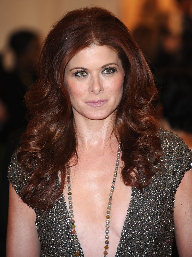 49 Hot Pictures Of Debra Messing Prove That She Is Still -1695