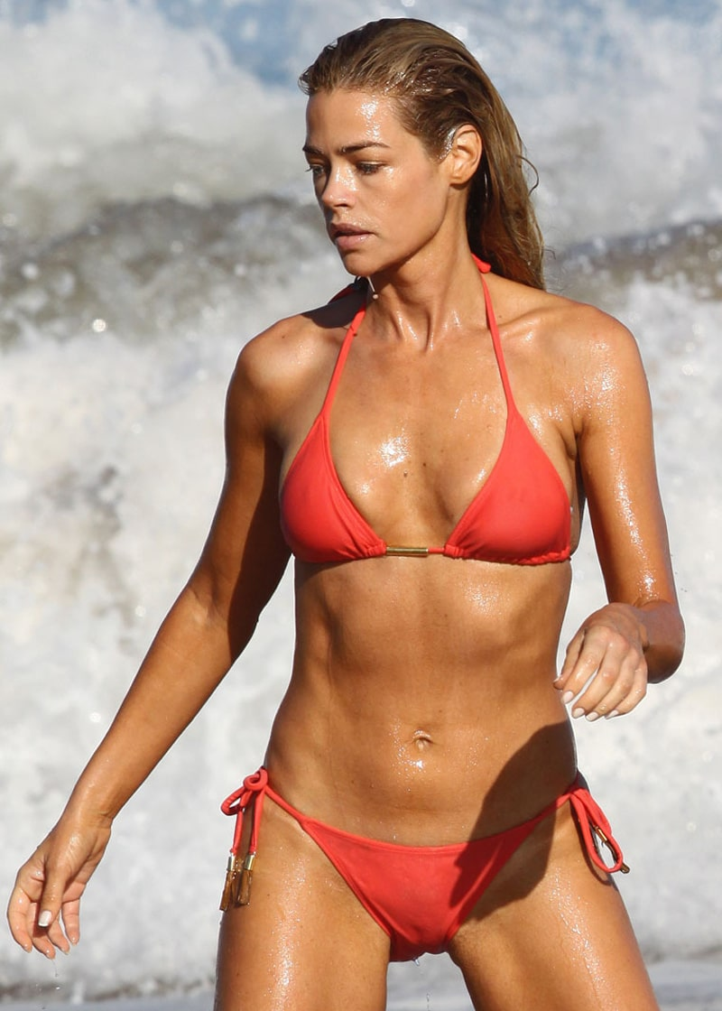 denise richards swimsuit pictures