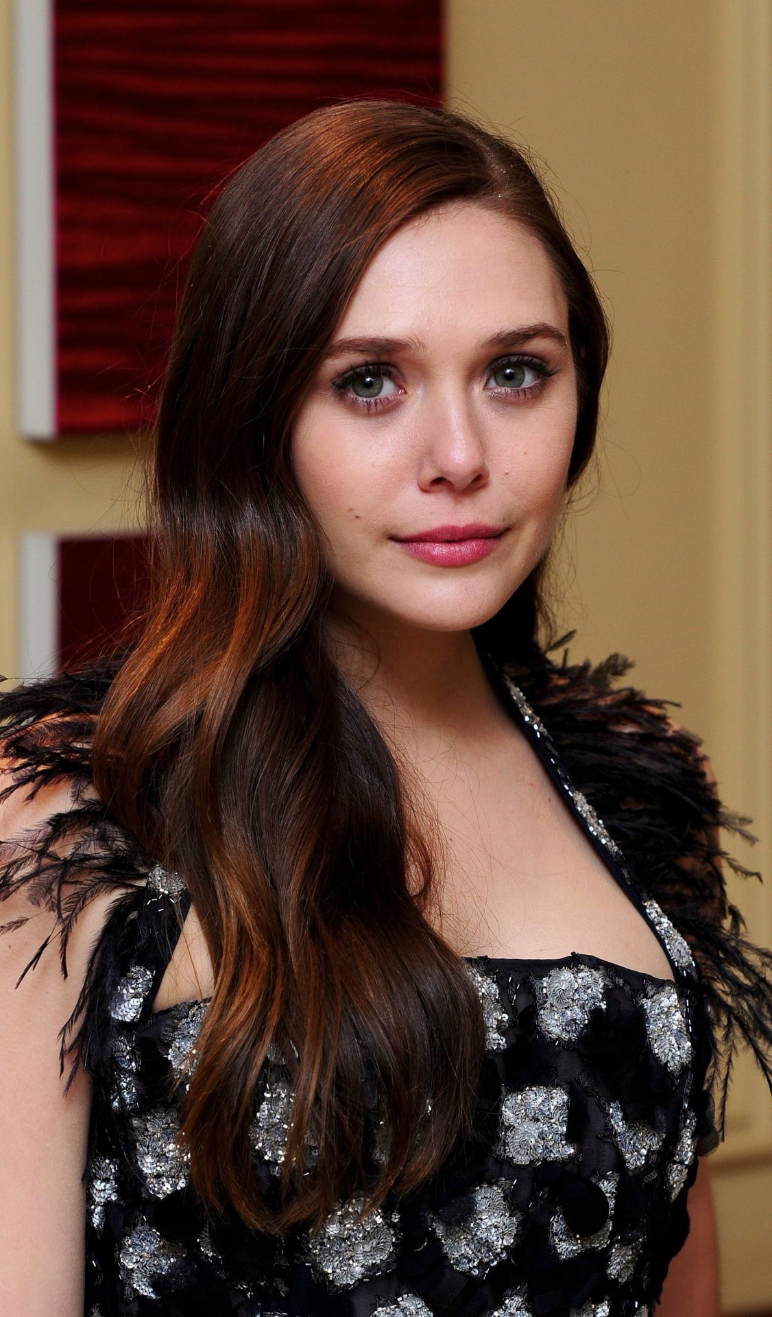 elizabeth olsen - photo #9