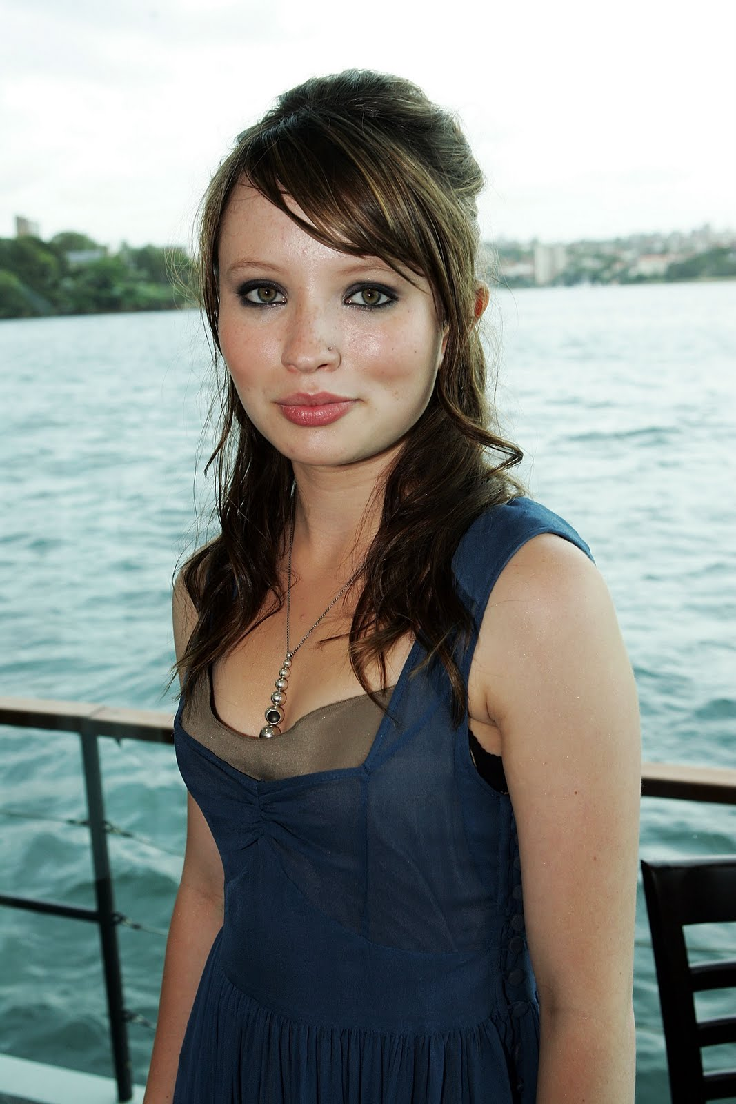 emily browning awesome