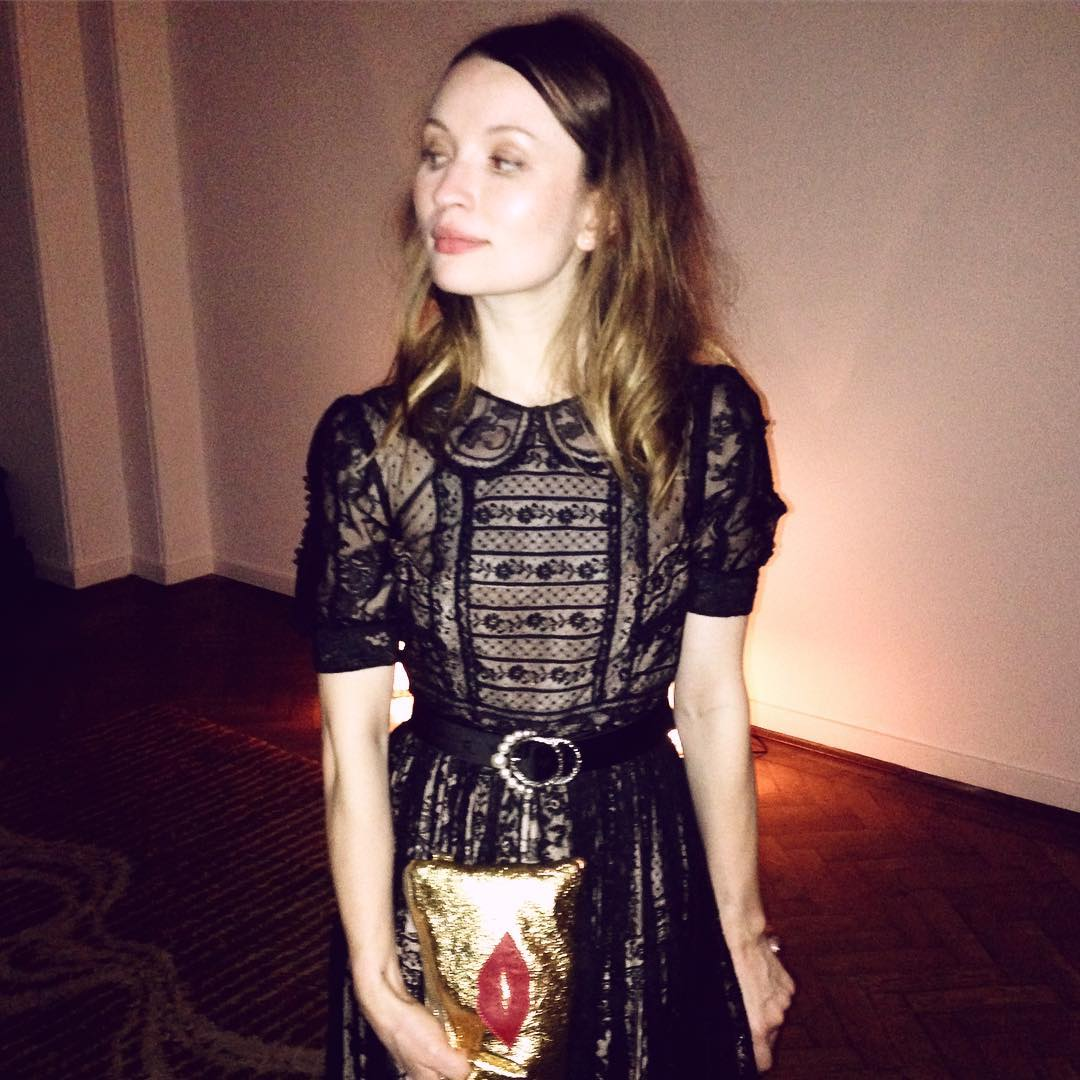emily browning pretty