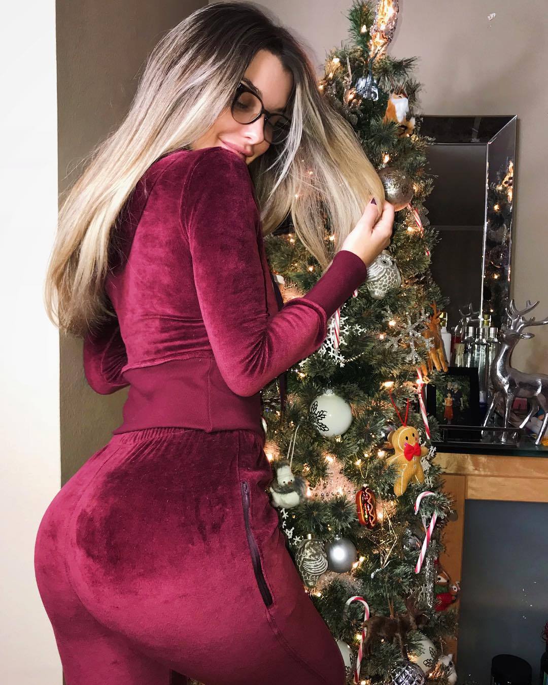 emily sears great booty