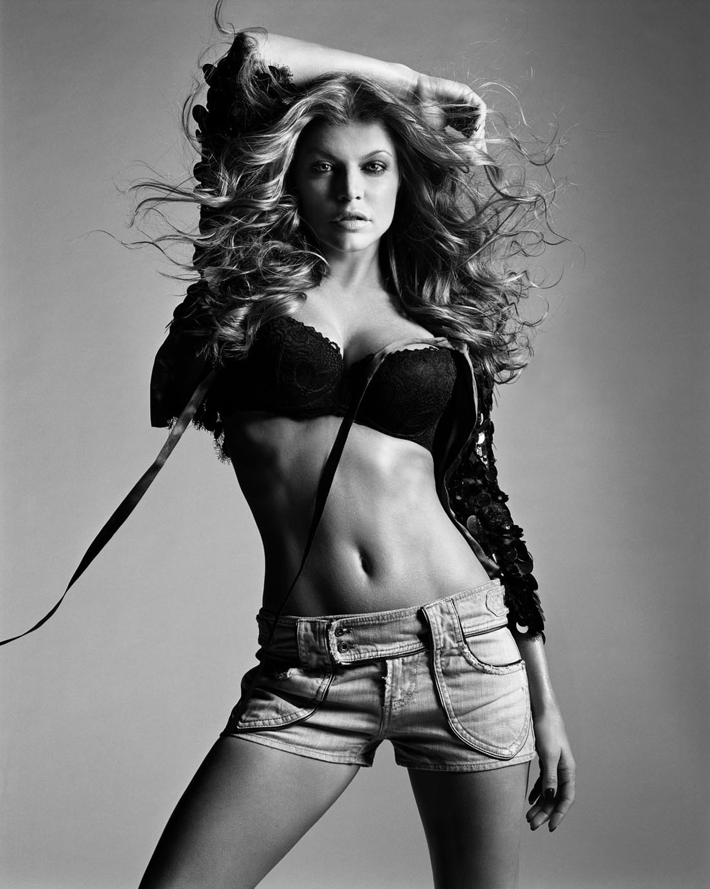 fergie most beautifull