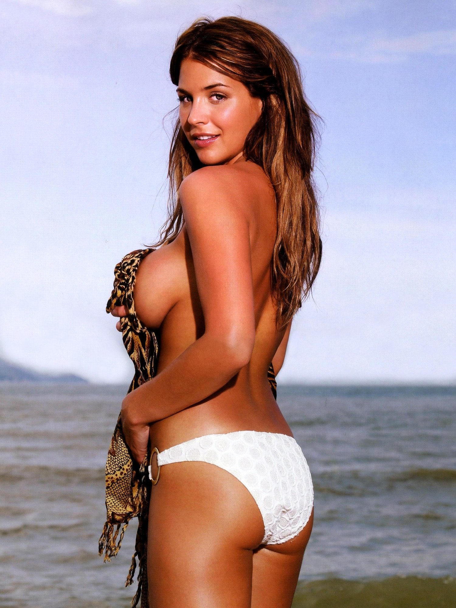 gemma atkinson topless pictures