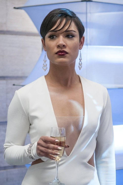 grace byers cleavage pics