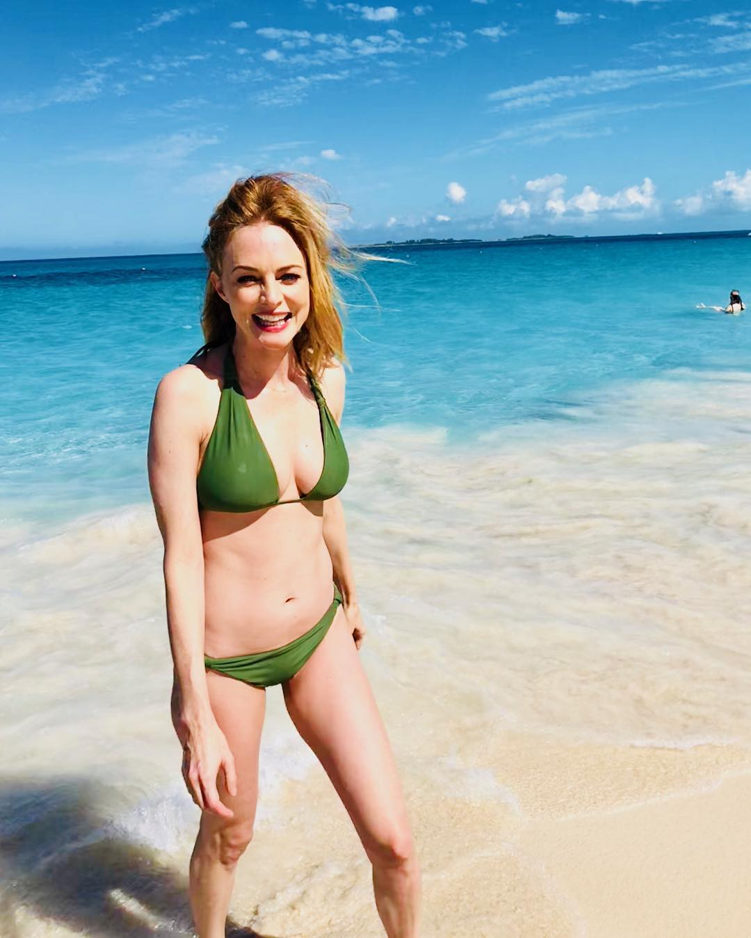 Heather graham sexy pictures-8942
