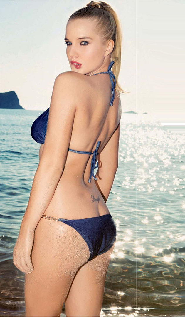 helen flanagan ass pictures