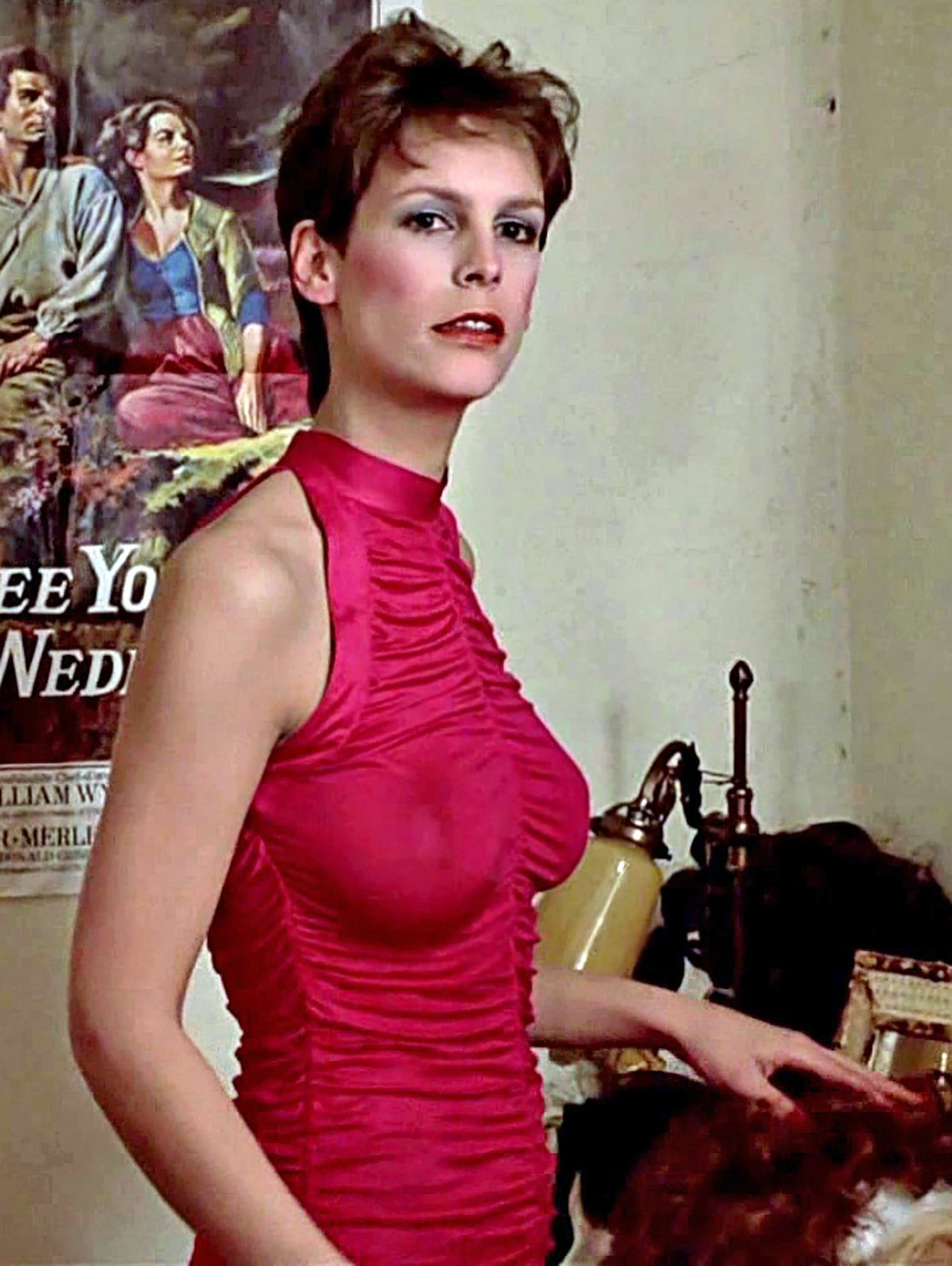 49 Hot Pictures Of Jamie Lee Curtis - The Sexy Halloween Queen-9904