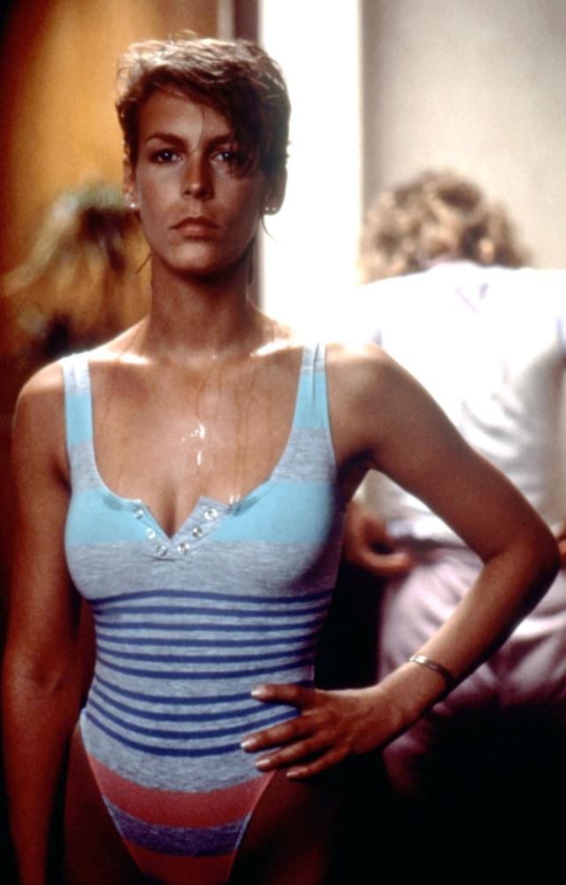 61 Hot Pictures Of Jamie Lee Curtis - The Sexy Halloween Queen-2204