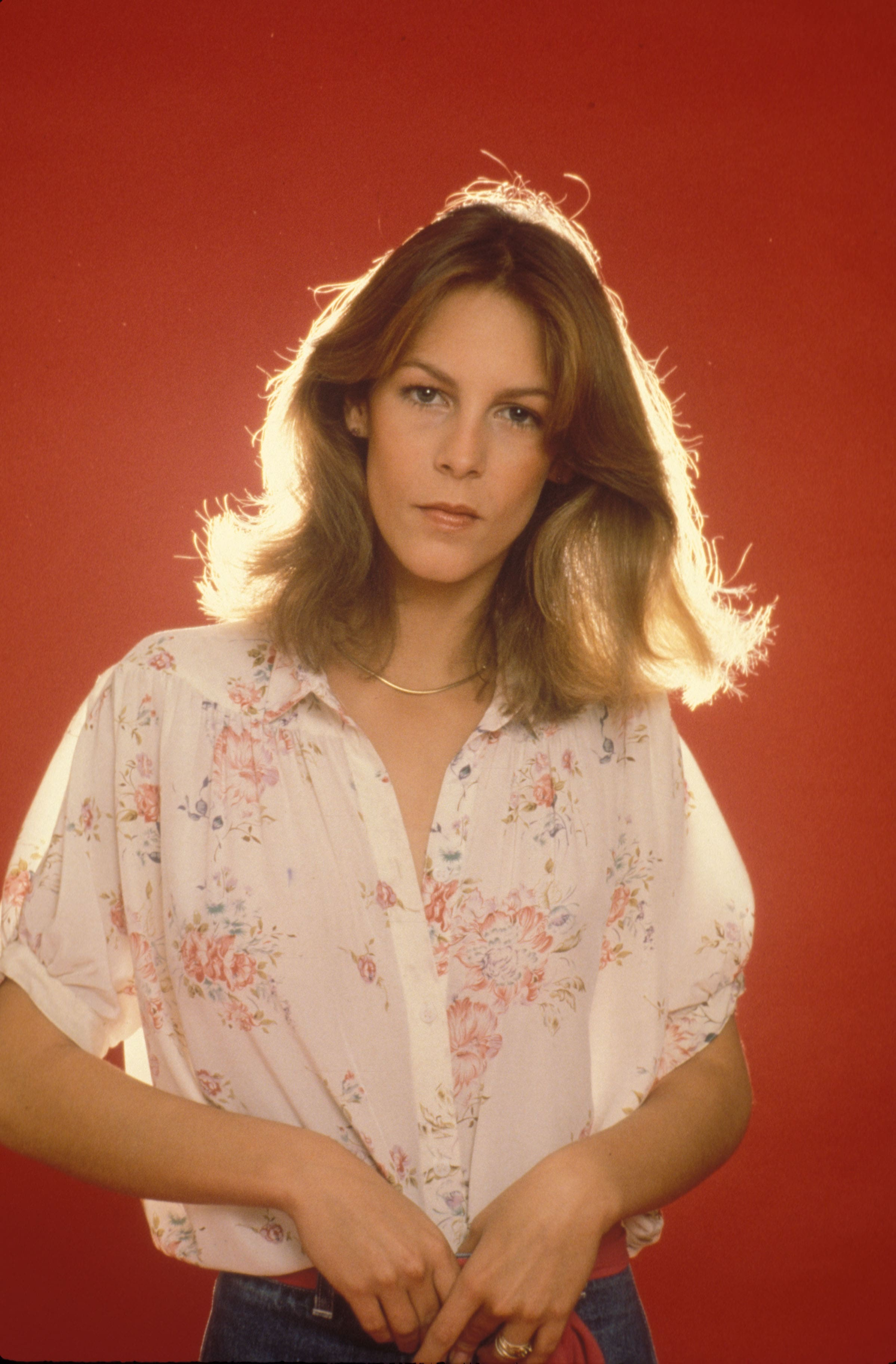 61 Hot Pictures Of Jamie Lee Curtis - The Sexy Halloween Queen