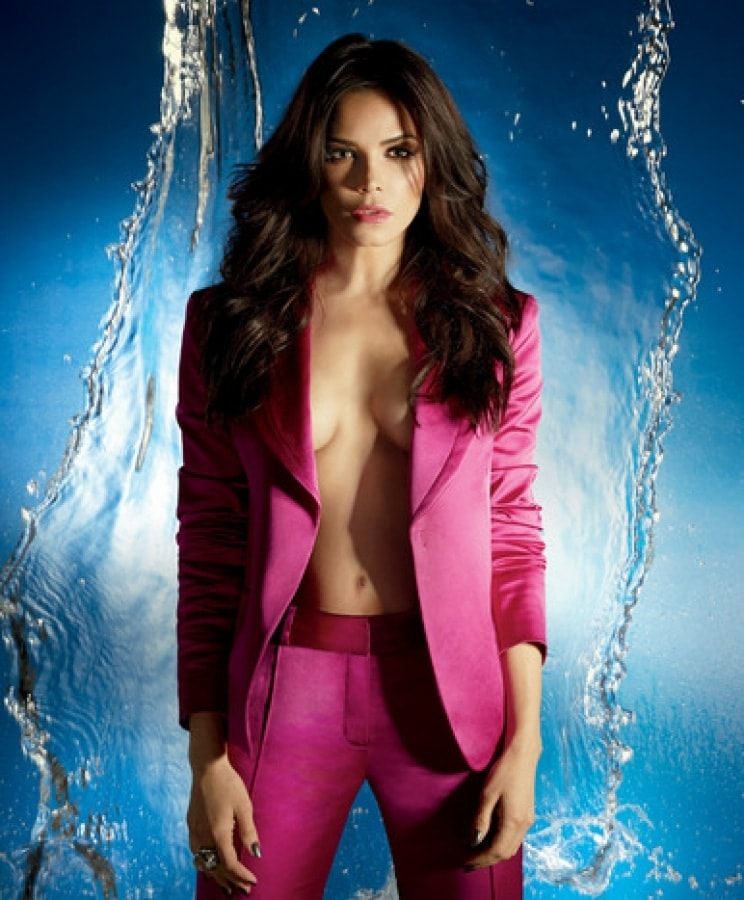 jenna dewan hot cleavages