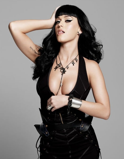 katy perry awesome