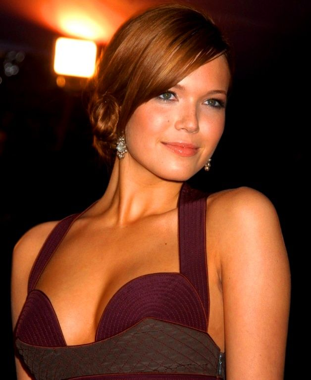 Mandy moore breasts