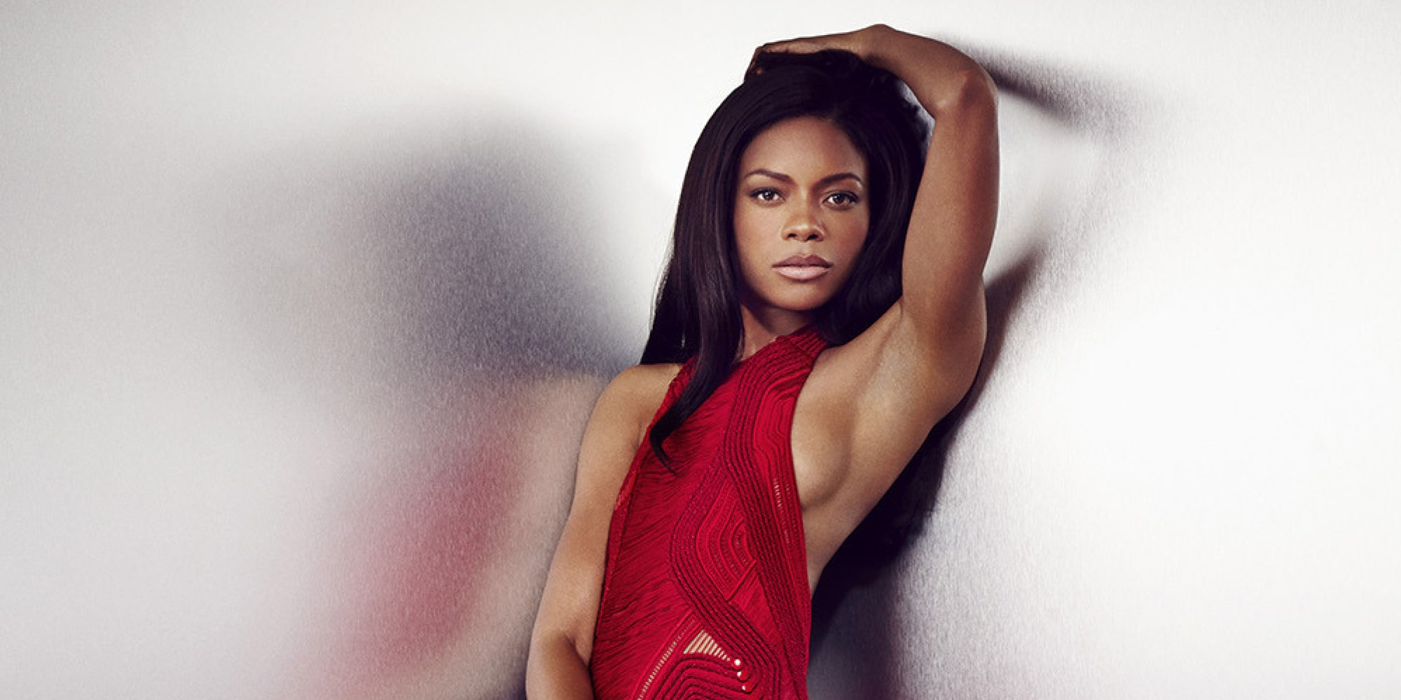 60+ Hot Pictures Of Naomie Harris Are Just Sexy As Hell