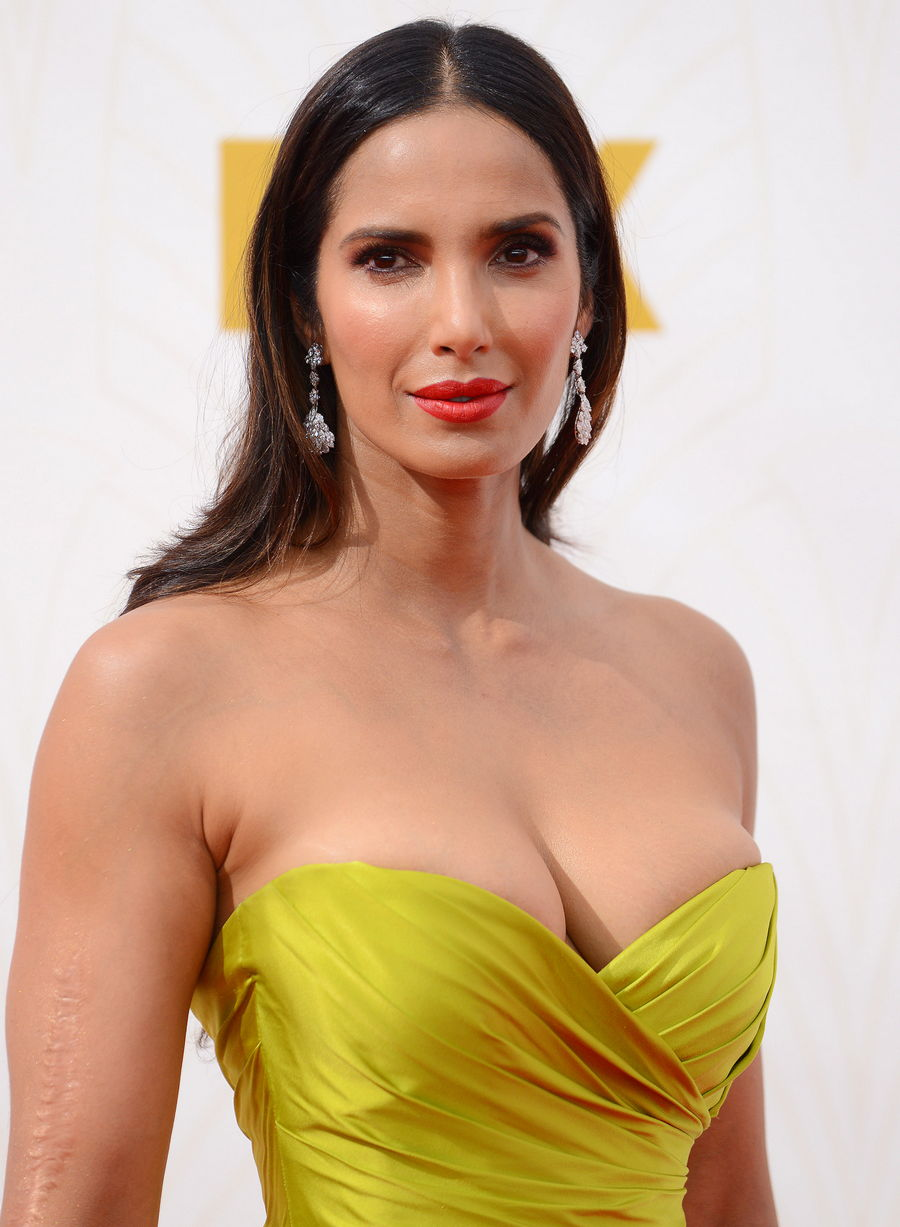 padma lakshmi hot body