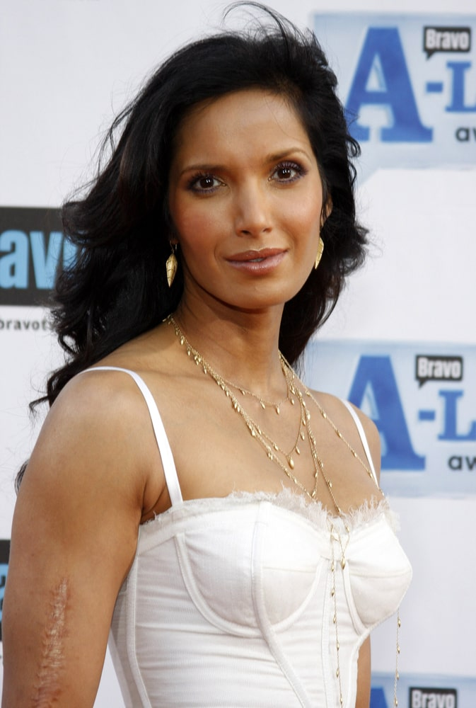 padma lakshmi looking sexy