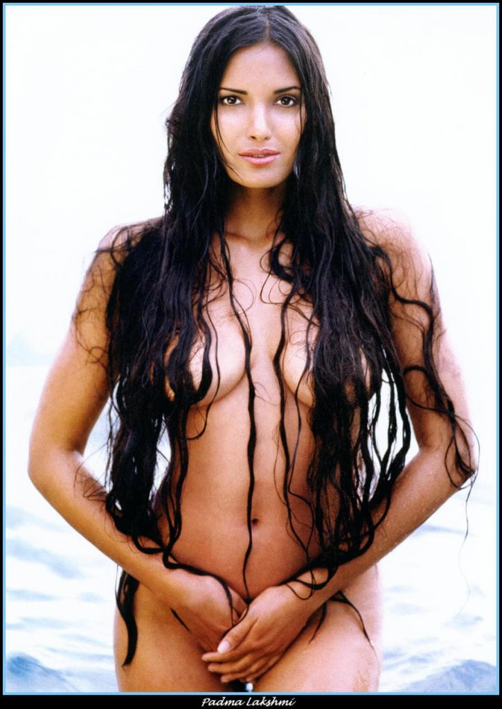 Padma lakshmi nude mobile optimised photo for android iphone