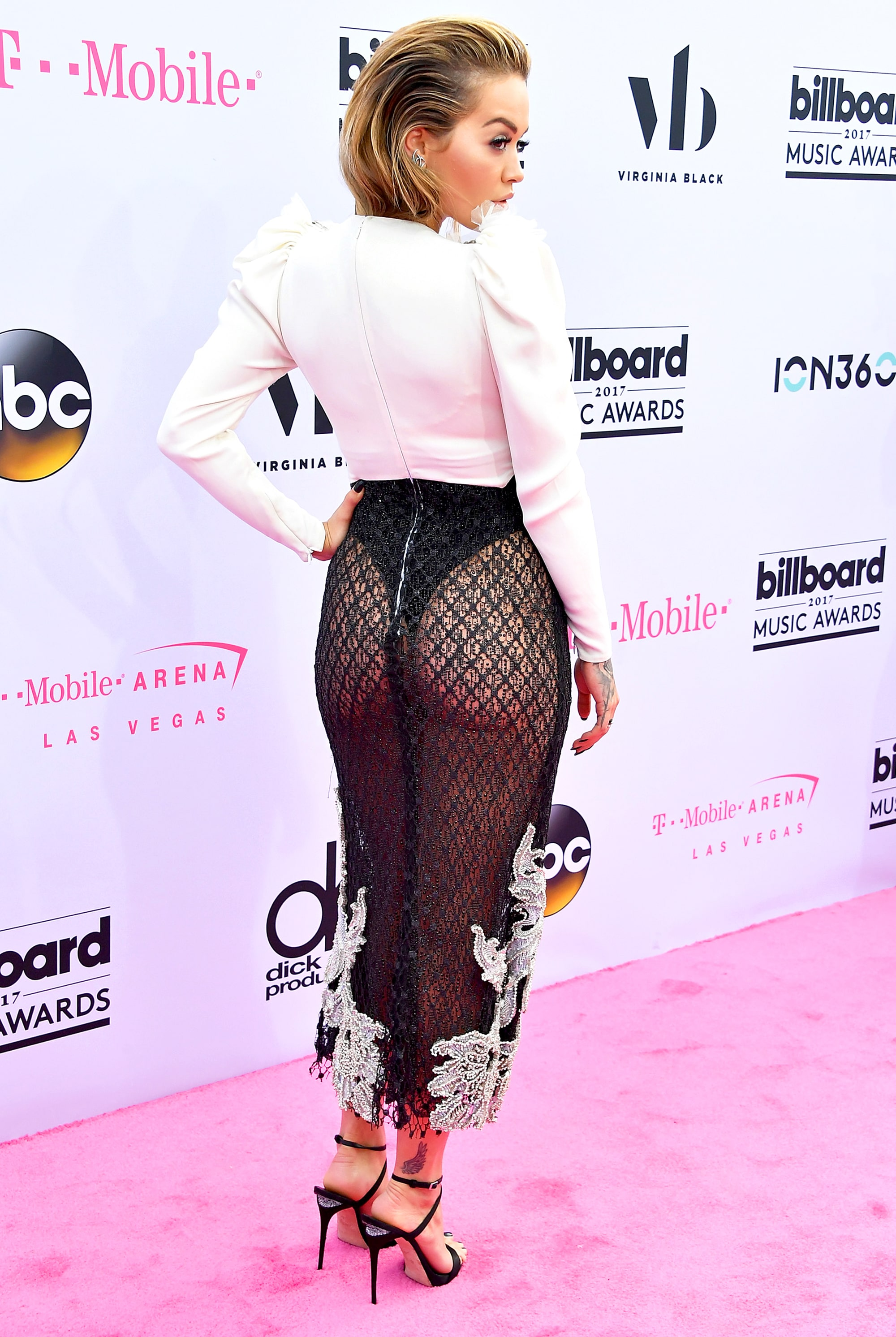 49 Hottest Rita Ora Big Ass Pictures Which Expose Her -9874