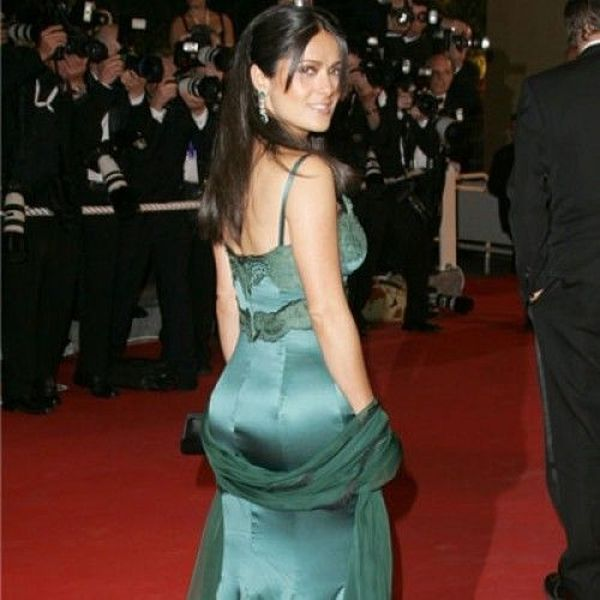 salma hayek awesome ass pics