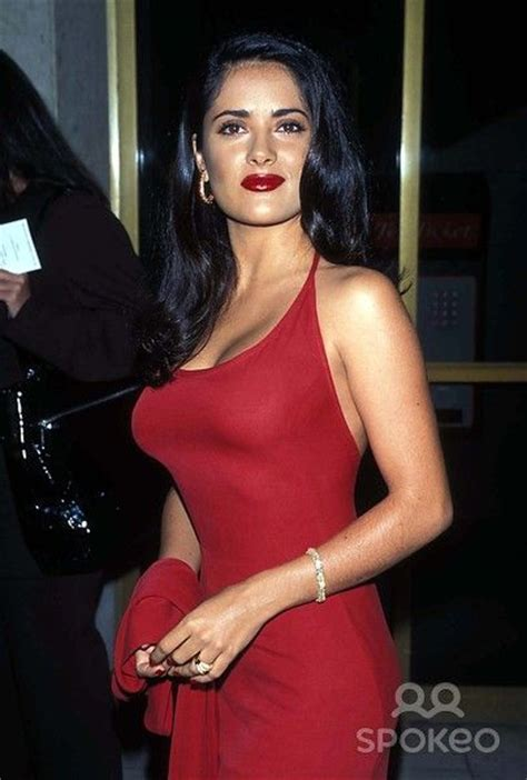 salma hayek hot lips