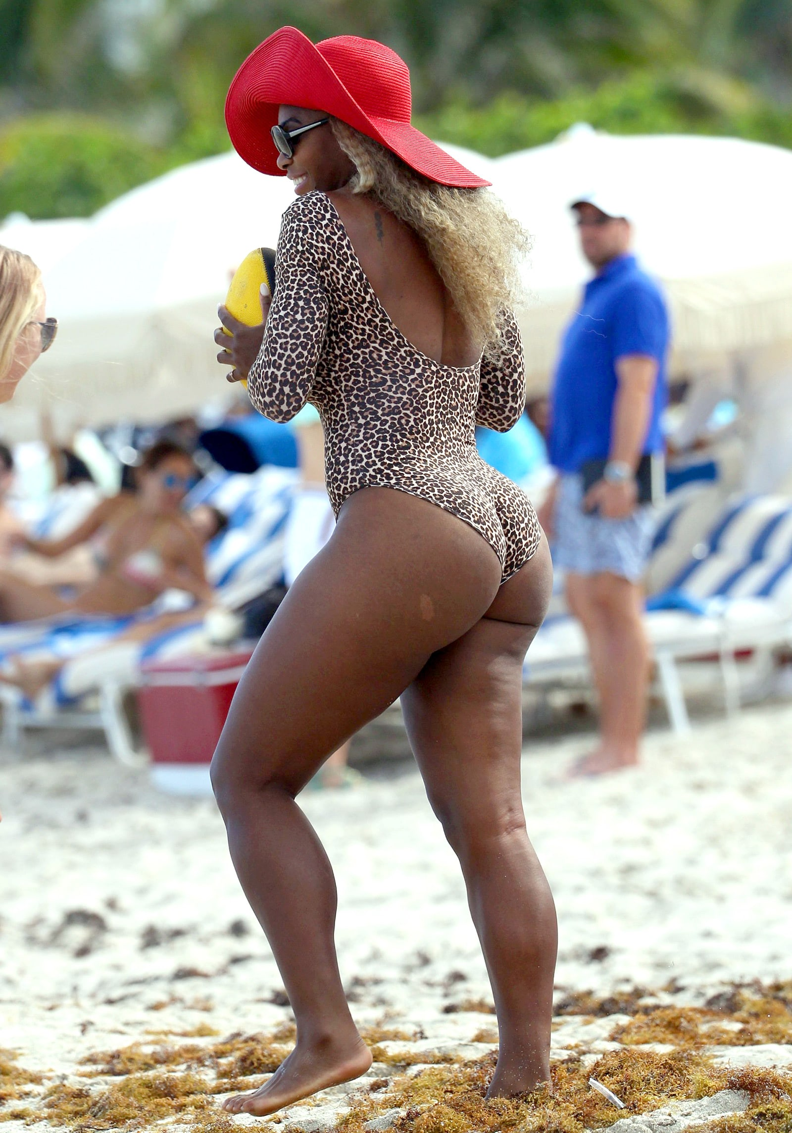 serena william ass pics
