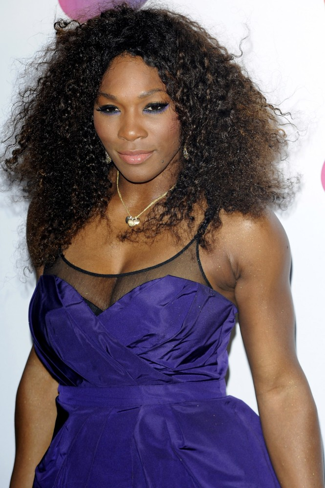 serena william gorgeous