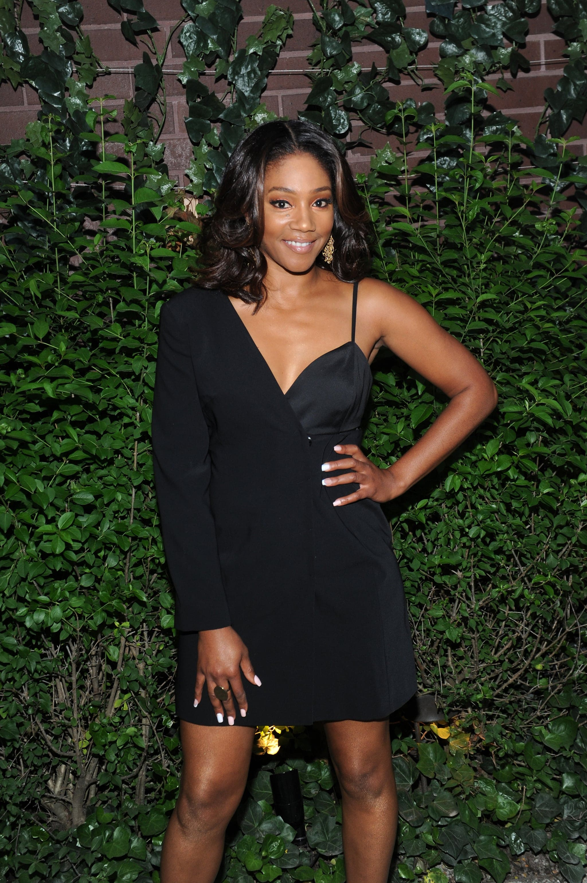 tiffany haddish awesome look