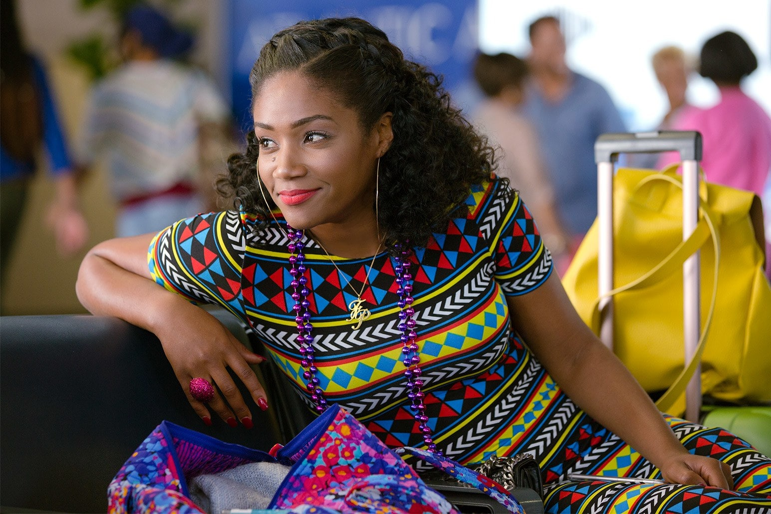 tiffany haddish beautiful