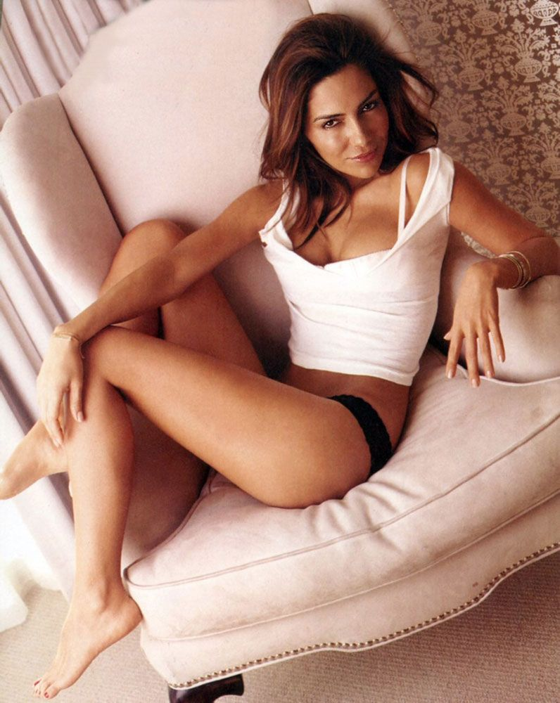 44 Hot And Sexy Pictures Of Vanessa Marcil Are Just Too