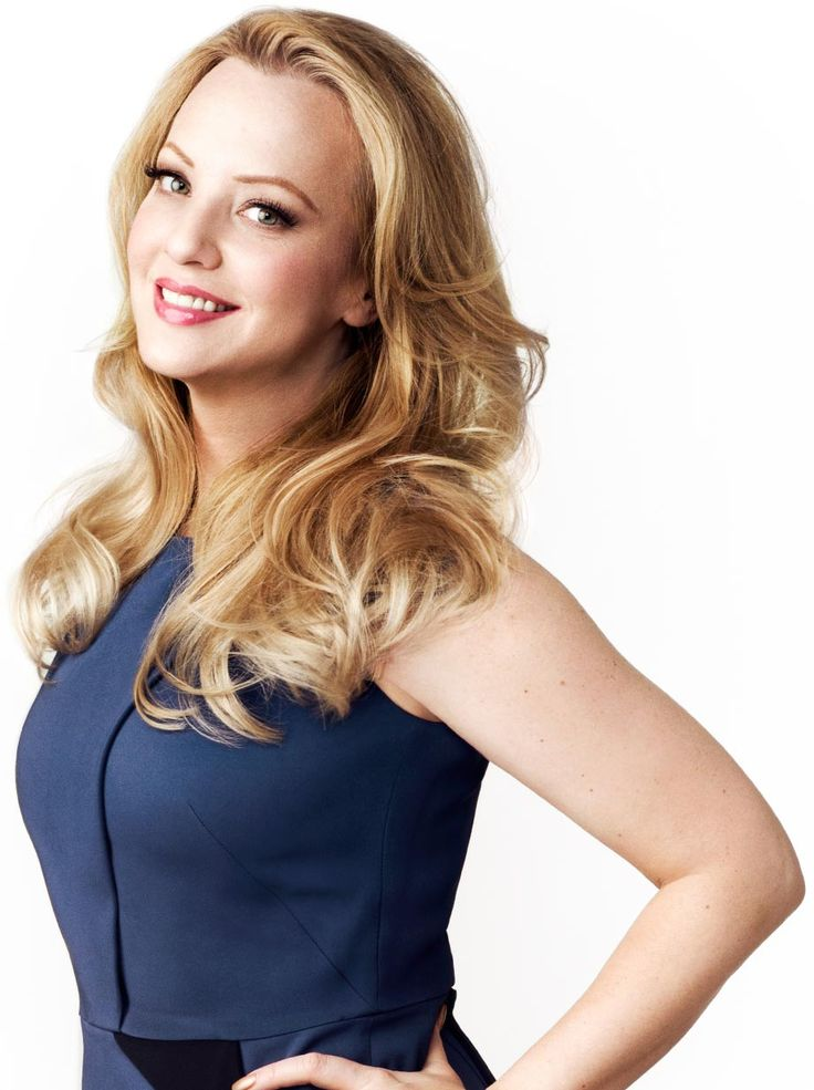 60+ Hot And Sexy Pictures Of Wendi McLendon-Covey Is Going