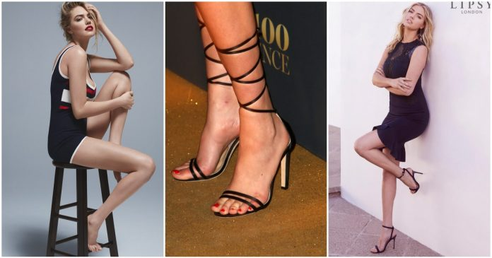 43 Hottest Kate Upton Feet Picture Are Just Too Damn Sexy