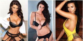 49 Hot Pictures Of Alice Goodwin Are Sexy As Hell