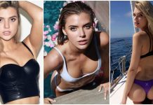 49 Hot Pictures Of Alissa Violet Which Prove She Is The Sexiest Woman On The Planet