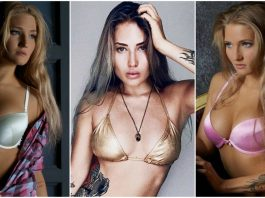 49 Hot Pictures Of Anastasia Yankova Will Drive You Nuts For Her Impeccable Sexy MMA Body