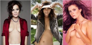 49 Hot Pictures Of Anna Friel Are Really Mesmerising And Beautiful