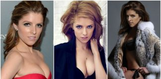 49 Hot Pictures Of Anna Kendrick Will Get You Hot Under Your Collars