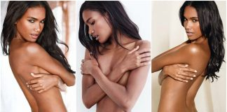 49 Hot Pictures Of Arlenis Sosa Are Here To Take Your Breath Away