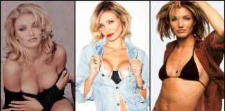 49 Hot Pictures Of Cameron Diaz Which Will Make You Her Biggest Fan