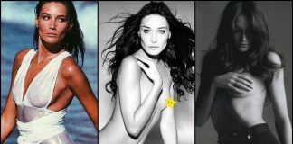 49 Hot Pictures Of Carla Bruni Which Are Sure To Win Your Heart Over