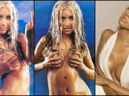 49 Hot Pictures Of Christina Aguilera Are Seriously Epitome Of Beauty