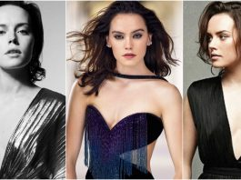 49 Hot Pictures Of Daisy Ridley Prove That She Is the Sexiest Star Wars Babe