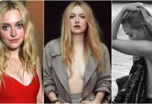 49 Hot Pictures Of Dakota Fanning Are Truly Epic